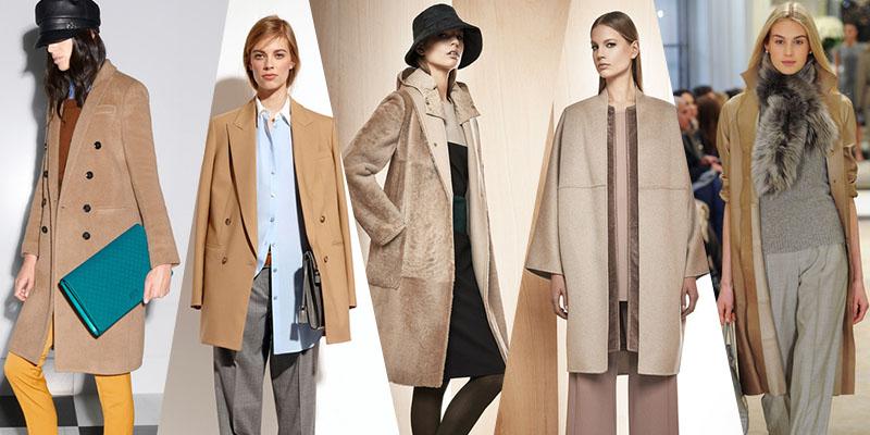 Modne płaszcze zimowe na sezon 2017